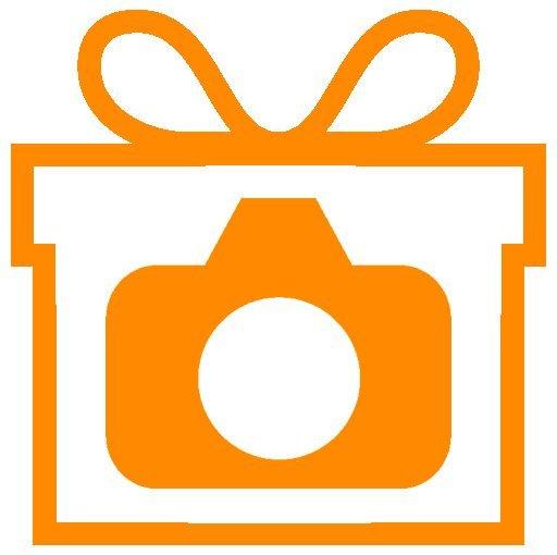 cheque cadeau pour un stage photo