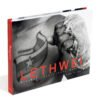 livre Lethwei